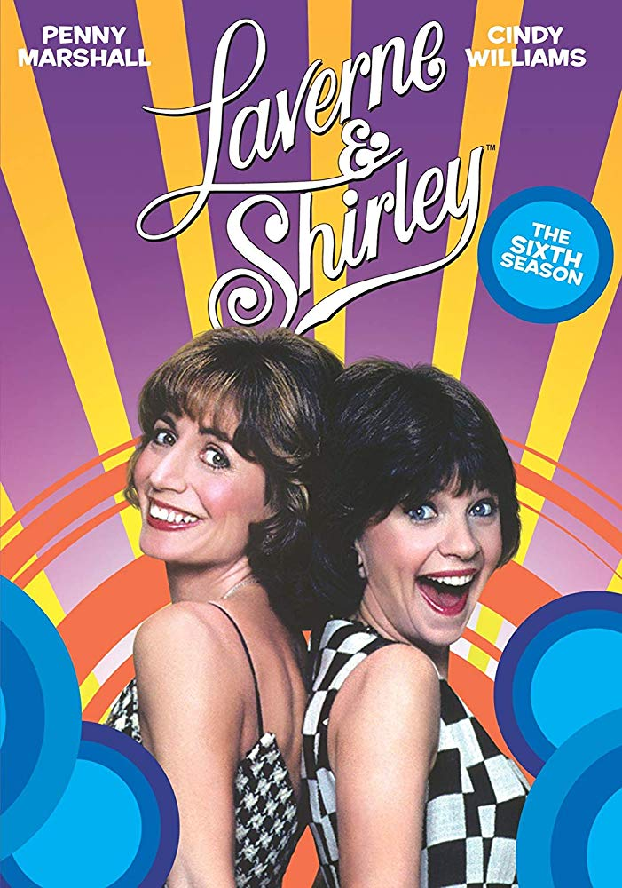 Watch Movie Laverne & Shirley - Season 6