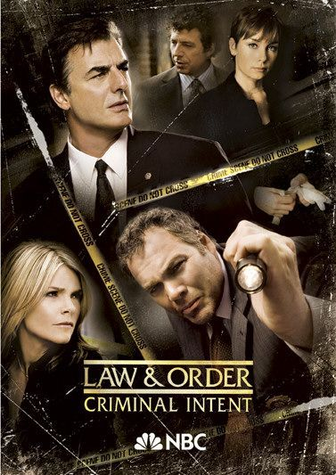 Watch Movie Law and Order: Criminal Intent – Season 4