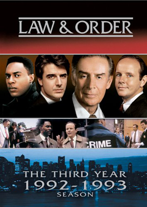 Watch Movie Law and Order - Season 2