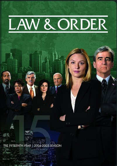 Watch Movie Law and Order - Season 5