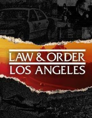 Watch Movie Law & Order: LA