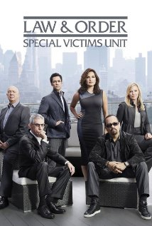 Watch Movie Law & Order: Special Victims Unit - Season 12