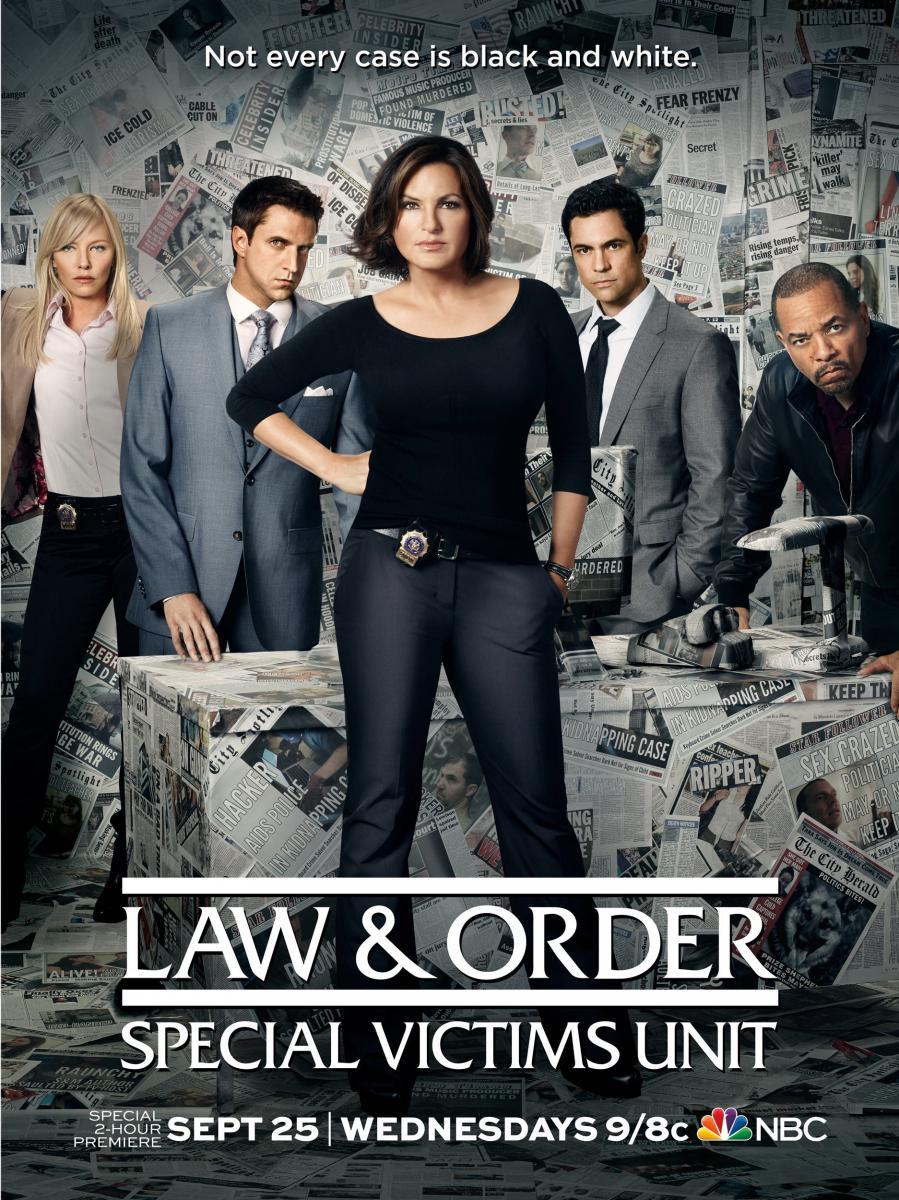 Watch Movie Law & Order: Special Victims Unit - Season 15