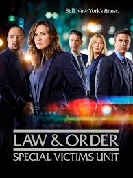 Watch Movie Law & Order: Special Victims Unit - Season 19
