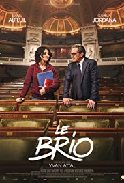 Watch Movie Le brio