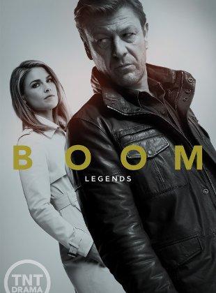 Watch Movie Legends - Season 2