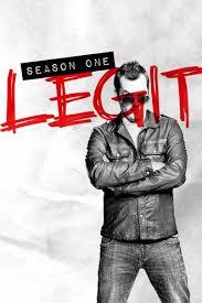 Watch Movie Legit season 2