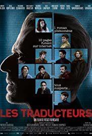 Watch Movie Les traducteurs
