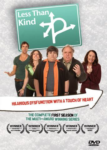 Watch Movie Less Than Kind - Season 4
