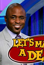 Watch Movie Let's Make A Deal - Season 8