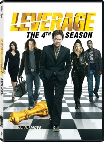Watch Movie  Leverage - Season 4