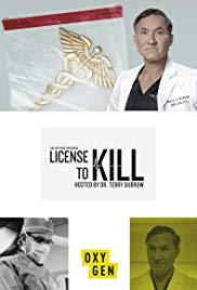 Watch Movie License To Kill - Season 2
