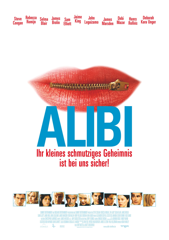 Watch Movie Lies and Alibis