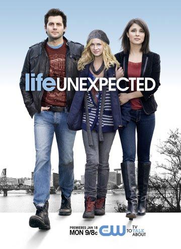 Watch Movie Life Unexpected - Season 2