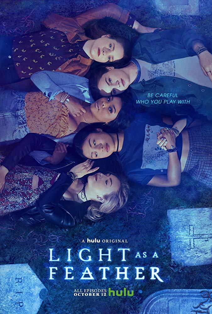 Watch Movie Light as a Feather - Season 2