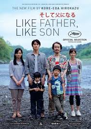 Watch Movie Like Father Like Son