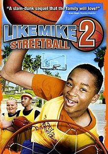 Watch Movie Like Mike 2: Streetball