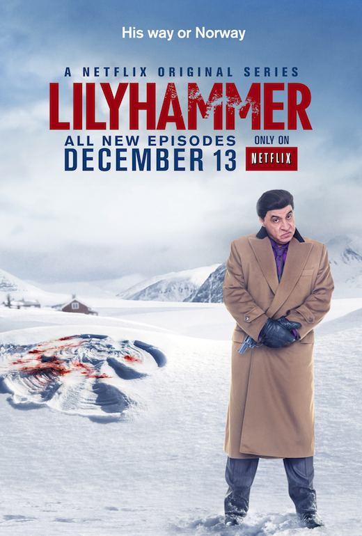 Watch Movie Lilyhammer - Season 1