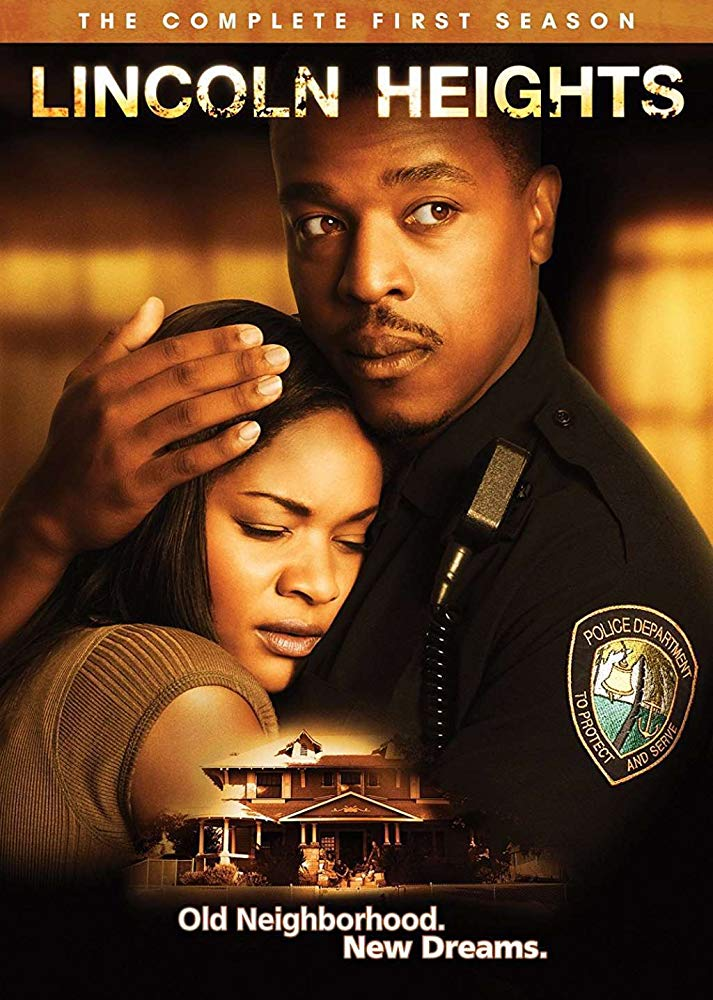 Watch Movie Lincoln Heights - Season 3