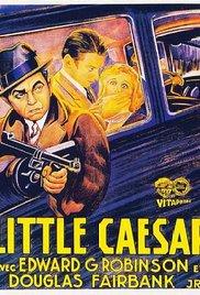 Watch Movie Little Caesar