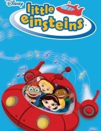Watch Movie Little Einsteins - Season 3