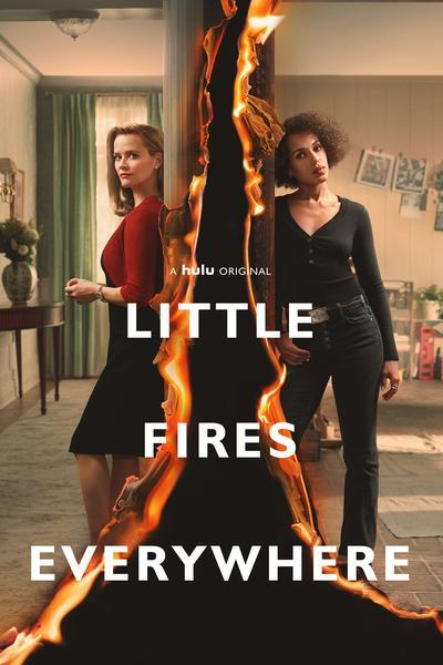 Watch Movie Little Fires Everywhere - Season 1