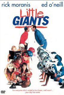 Watch Movie Little Giants