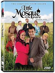 Watch Movie Little Mosque on the Prairie season 5