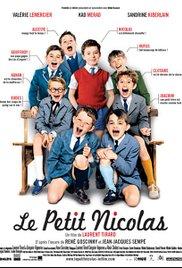 Watch Movie Little Nicholas