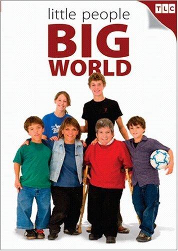 Watch Movie Little People, Big World - Season 14