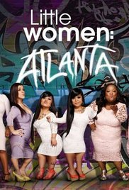Watch Movie Little Women: Atlanta - Season 3