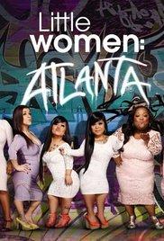 Watch Movie Little Women: Atlanta - Season 4