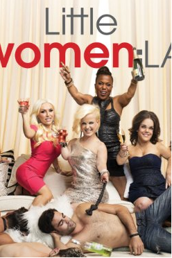 Watch Movie Little Women: LA - Season 6
