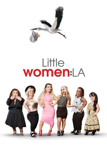 Watch Movie Little Women: LA - Season 7