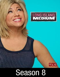 Watch Movie Long Island Medium - Season 8