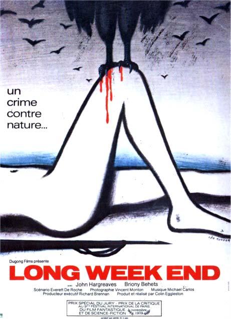 Watch Movie Long Weekend
