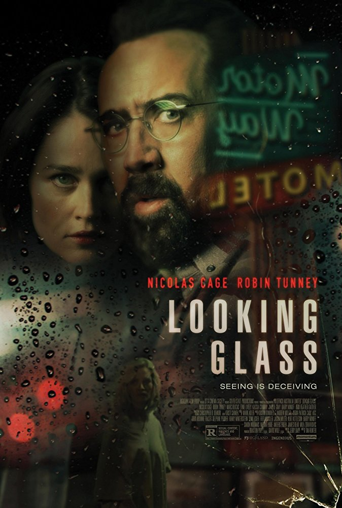 Watch Movie Looking Glass
