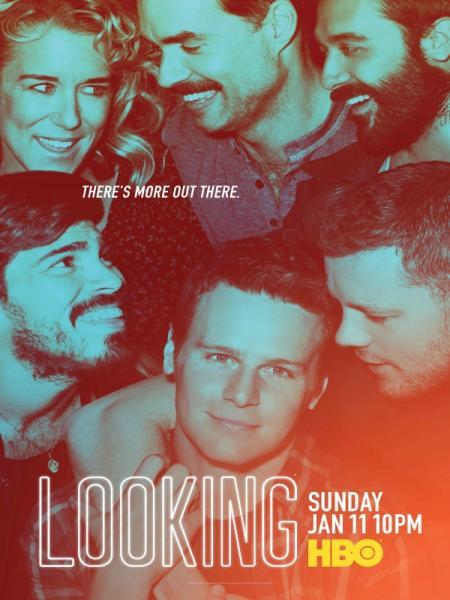 Watch Movie Looking - Season 2