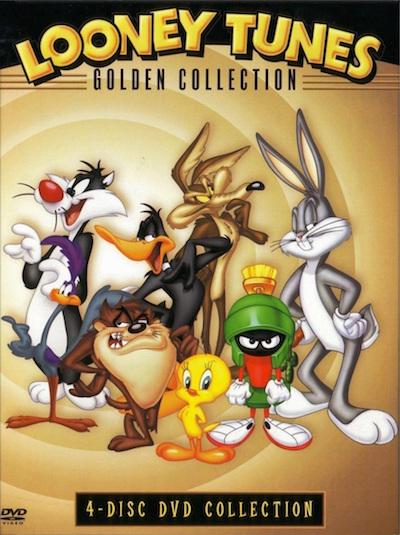 Watch Movie Looney Tunes - Volume 12
