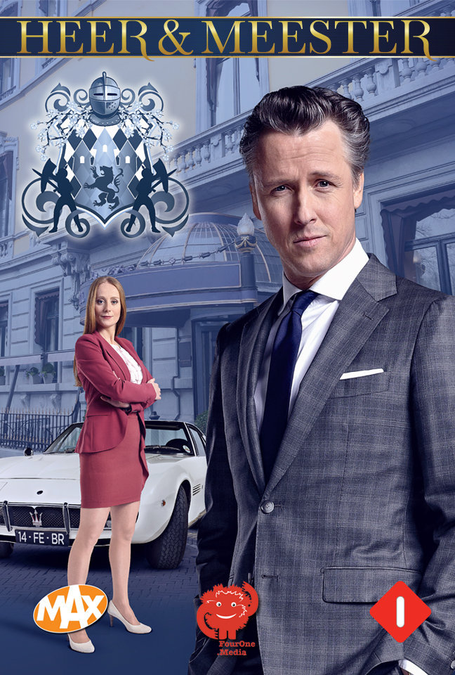 Watch Movie Lord & Master - Season 3