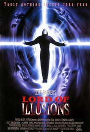 Watch Movie Lord of Illusions
