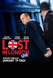 Watch Movie Lost in London