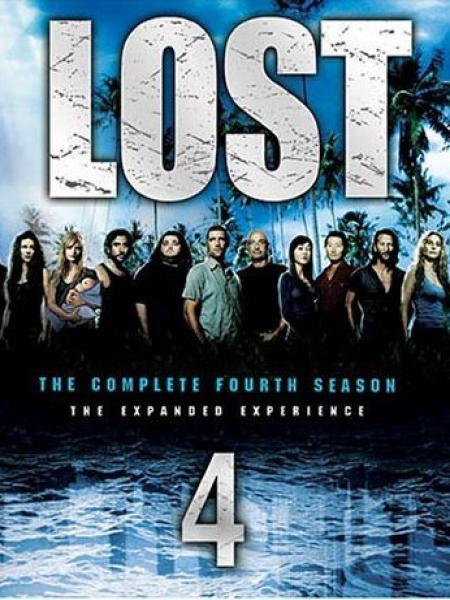 Watch Movie Lost - Season 4