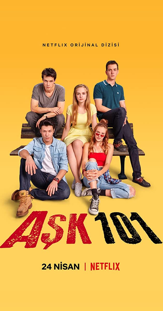 Watch Movie Love 101 - Season 1