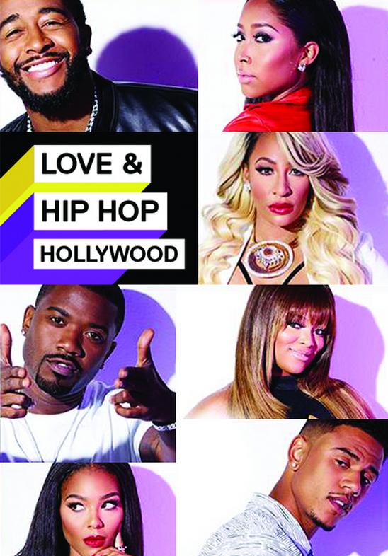 Watch Movie Love and Hip Hop: Hollywood - Season 3