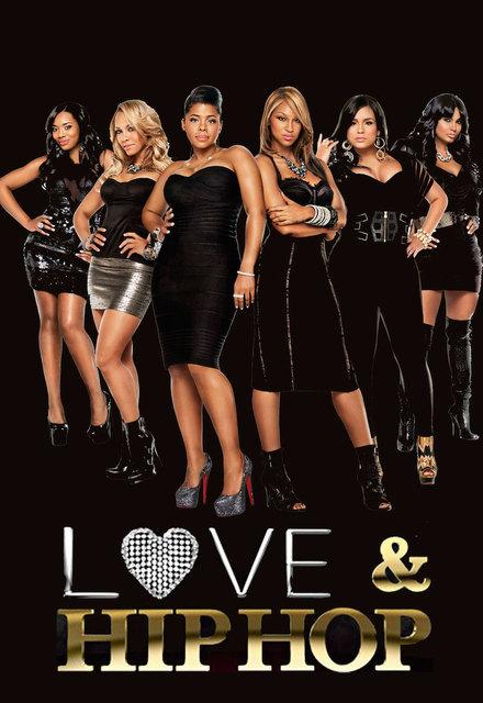 Watch Movie Love and Hip Hop - Season 7