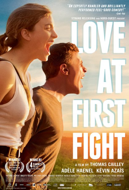 Watch Movie Love at First Fight