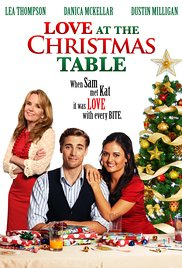 Watch Movie Love at the Christmas Table