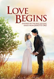 Watch Movie Love Begins