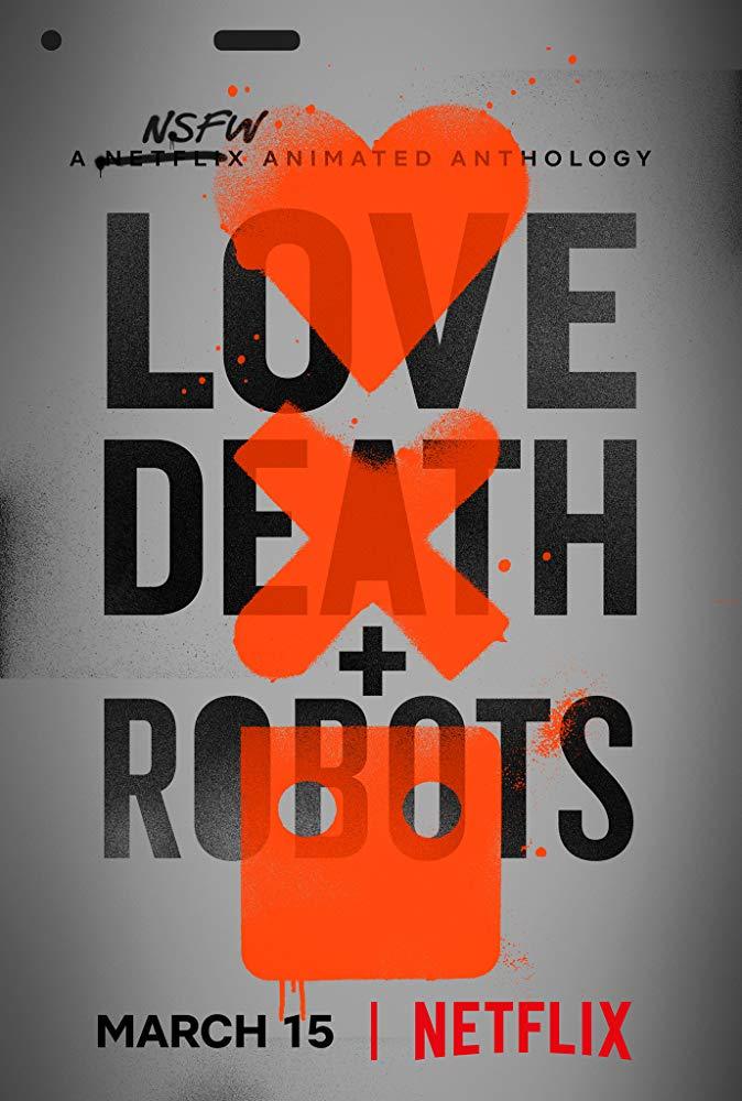 Watch Movie Love, Death & Robots - Season 1